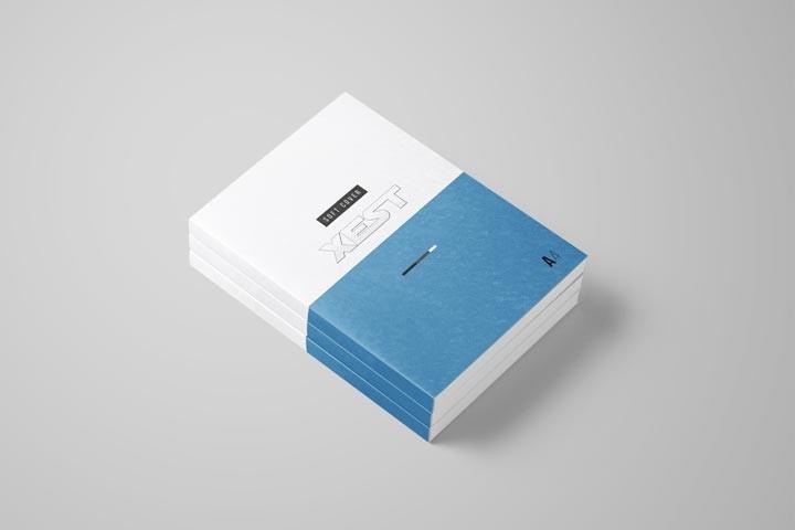 Small Volume Book Printing