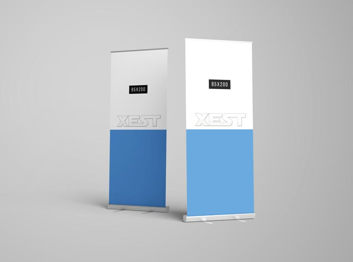 Rollup Banners