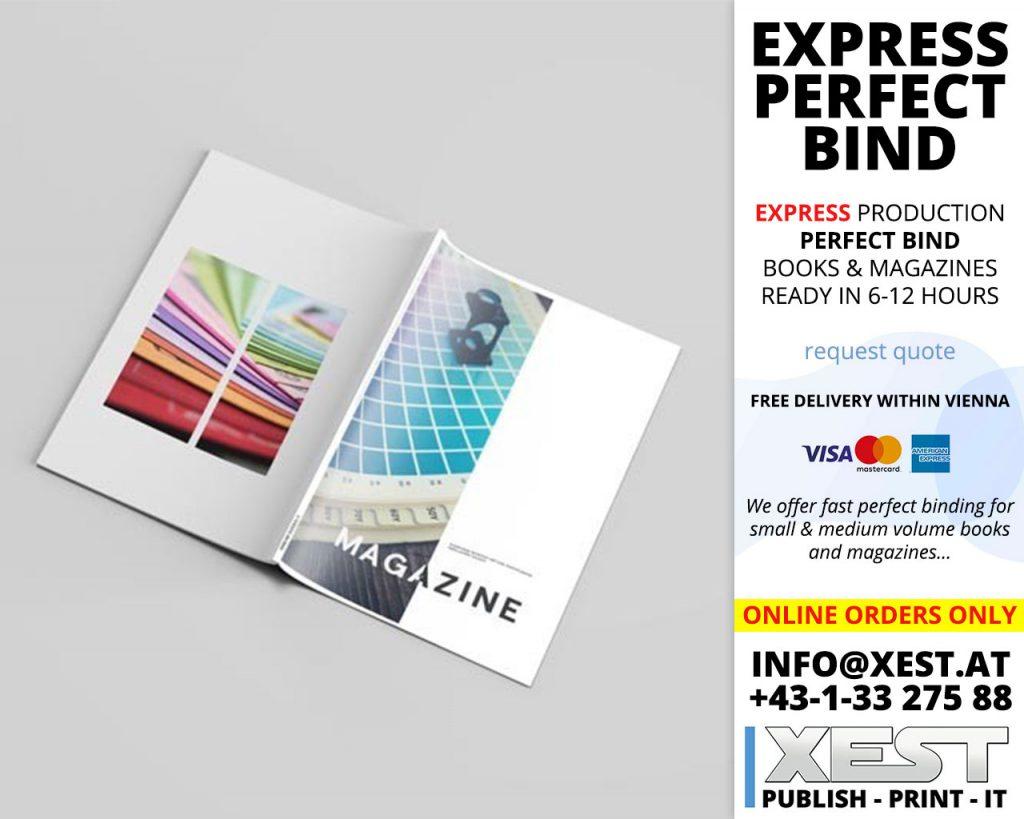 Express Perfect Bind