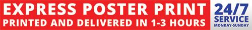 poster express vienna